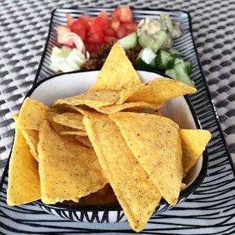 Nachos, Tacos, Chips, Fredagsmys, Organic, Organic Food