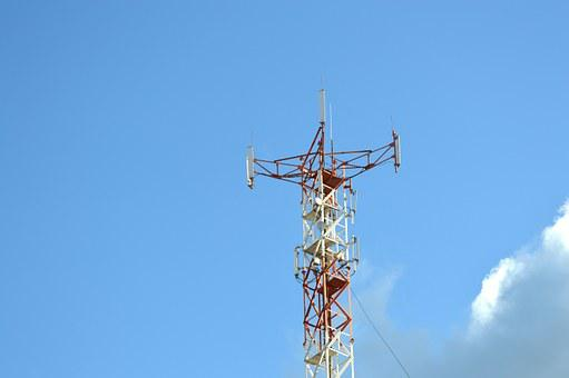 Antenna, Mobile, Gsm, Receiver, Signal, Network