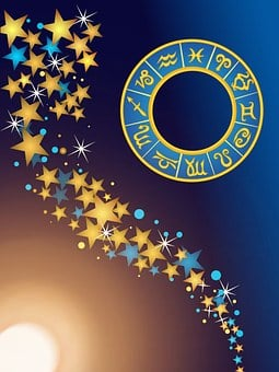 Zodiac Sign, Star, Symbol, Aries, Contactors, Virgin