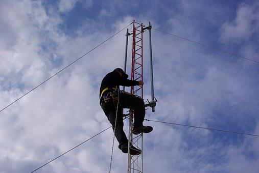 Aerials, Antenna, Telecommunications, Mobile, Receptor