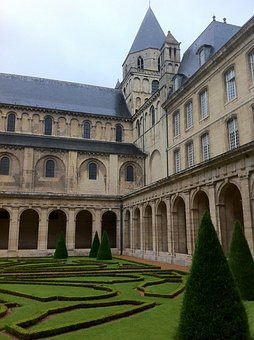 Chateau, Castle, Fortresses, Europe, Building, Tower