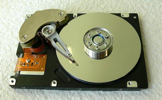 Hdd, Data Storage, Disk, Drive, Data, Equipment, System