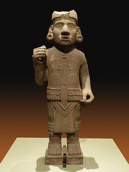 Monolith, Design, Historic, Old, Museum, Handmade