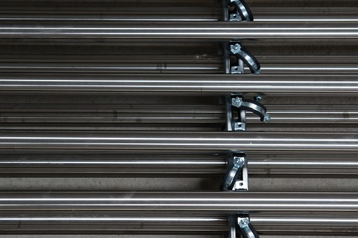 Tube, Pipes, Stainless Steel