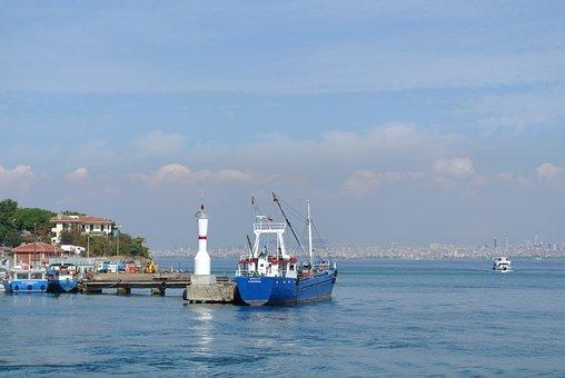 Princes Islands, Istanbul, Turkey, Vacation, Summer