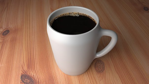 Coffee Cup, Coffee, Cup, Cafe, Foam, Coffee Foam, Drink