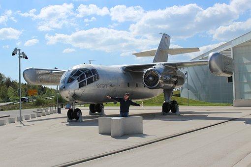 Aircraft, Aerobatics, Shiny, M17, Motor, Drive
