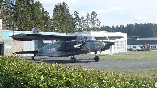 Aircraft, Propeller, Military Machine, Propeller Plane