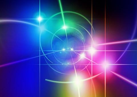 Lines, Circle, Pattern, Swing, Wave, Movement, Rotation