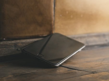 Table, Desk, Technology, Smartphone, Smart, Phone