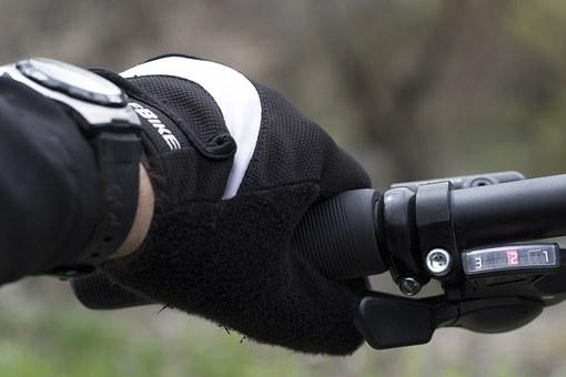 Hand, Bike, Exercise, Leisure, Watch, Action, Adventure