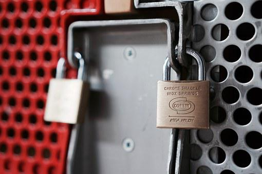 Castle, Closed, Padlock, Security, Close, Locks To