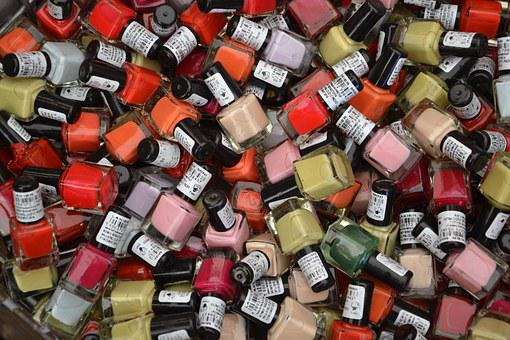 Varnish, Varnishes, Paint, Toenail, Beautician, Nails