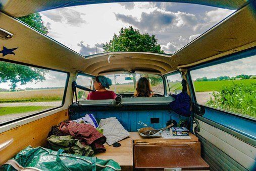 Travel, Car, Vacation, Vehicle, Road, Car Driving