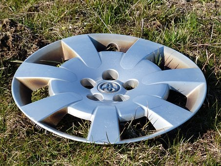 Hub Cap, Wheel Trim Plate, Wheel Cover, Trim Plate