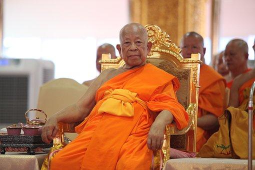 Supreme Patriarch, Buddhist, Patriarch, Priests