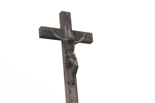 Christ, Cruz, Jesus, Christianity, Prayer, Crucifixion