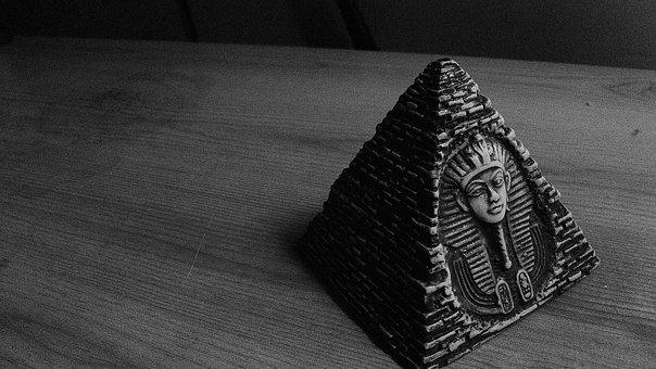Pyramid, Egypt, Egyptian, Ancient, Archaeology, Pharaoh