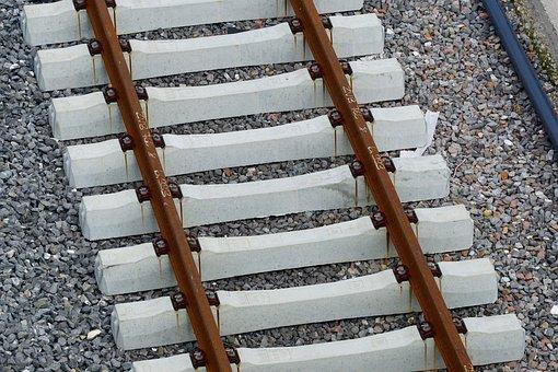 Track Construction, Railway Technology