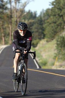 Cyclist, Rider, Sport, Bicycle, Biking, Cycle, Bike