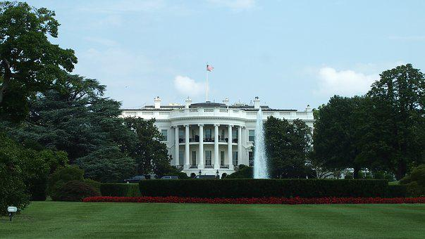 White House, Usa, What, President, Places Of Interest