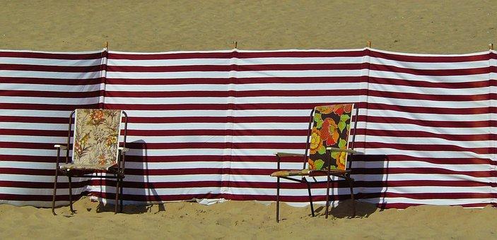 Sun Chair, Deck Chair, Chair, Chairs, Folding Chair