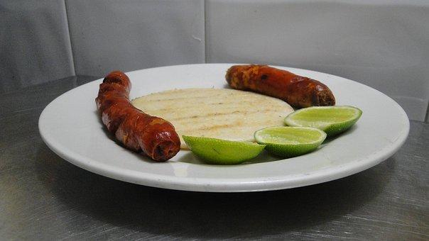 Sausages, Food