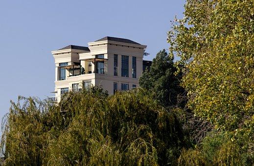Real-estate, Penthouse, Apartment, Architecture