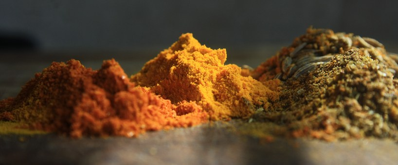 Flavors, India, Powder, Spices, Exotic, Ingredient