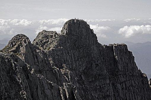 Gendarme, Northern Alps, Japan Alps, Mountain Climbing