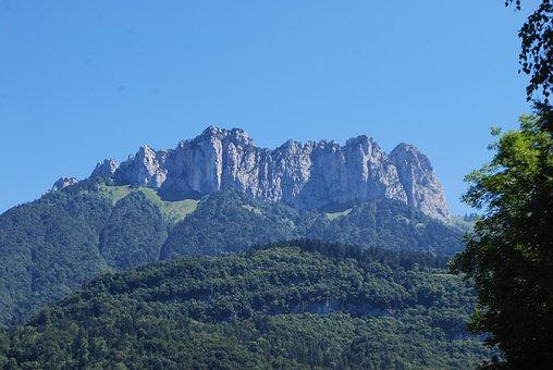 Annecy, Lake, Annecy Lake, Beauty, Mountainous, Tourism