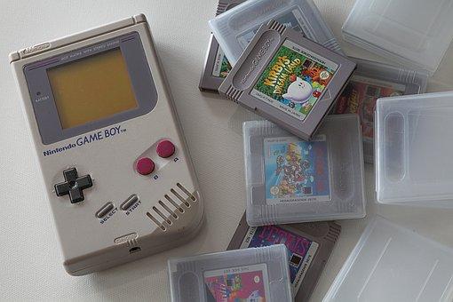 Nostalgia, 1989, Super Mario, Nintendo, Tetris
