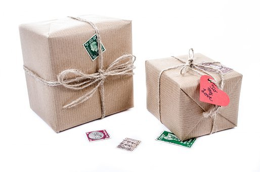Cardboard, Box, Paper, Old, Close-up, Isolated, Heap