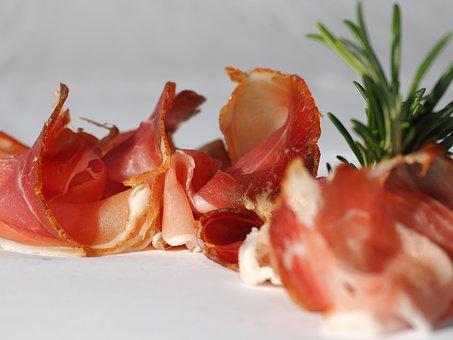 Ham, Eat, Food, Delicious, Chunks, Smoked, Smoked Ham