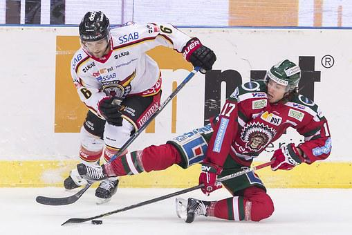 Lucas, Sports, Craig Schira, Sebastian Stålberg