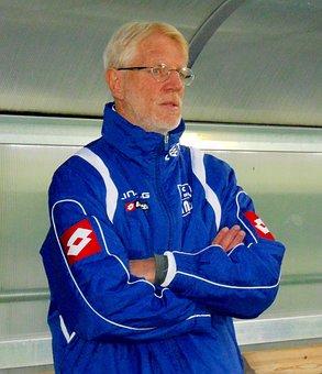 Edmund Stöhr, Fc Blau Weiß Linz, Manager, Coach, Soccer