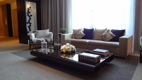 Living Room, Sofa, Decoration, Casa Cor
