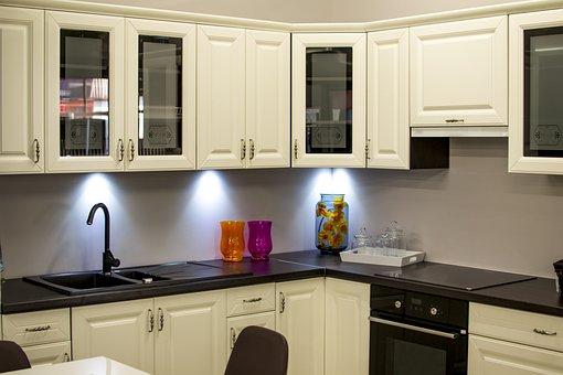 Furniture, Kitchen, Luxury, Comfort, Modernity, Design