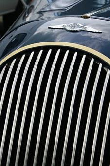 Sports Car, Morgan, Morgan 8, Auto, Automobile, Classic