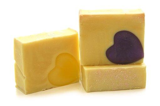Soap, Soap Making, Cosmetics, Making, Aromatherapy