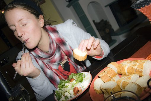 Delicious, Eat, Meal, Bread, Plant, Food, Vespers