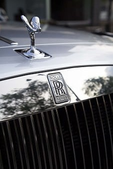 Rolls Royce, Luxury, Automobile, Vehicle