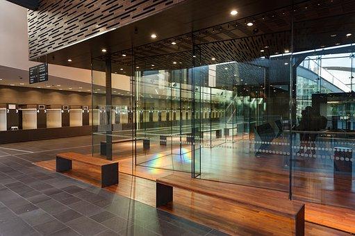 Helsinki, Music Centre, Building, Design, Musikkitalo