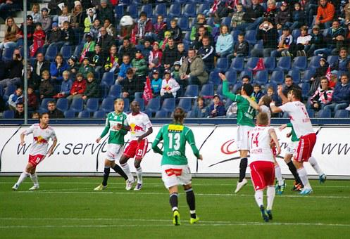 Soccer, Football, Stadium, Players, Teams, Crowd, Fans