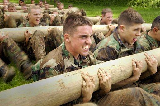 Us Naval Academy, Annapolis, Maryland, Trainees