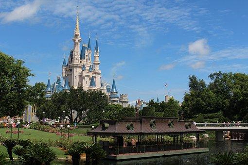 Walt Disney World, Disney World, Disney
