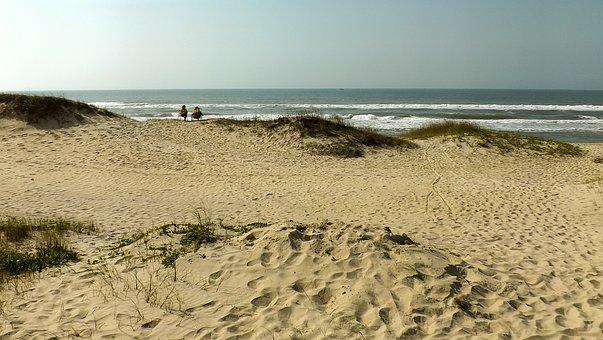 Beach, Campeche, Florianopolis, Winter