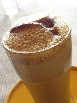 Beverage, Business Break, Business, Lunch, Caffeine