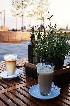 Coffee Break, Coffee, Relax, Enjoy, Half-time