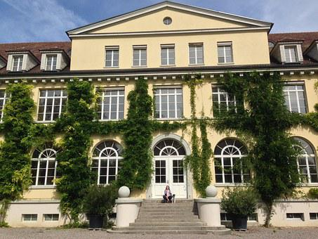 Castle, Villa, Real Estate, Home, Building